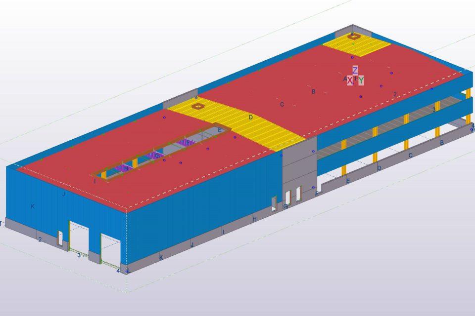 Almobé industriebouw - Accentis Lier (3)