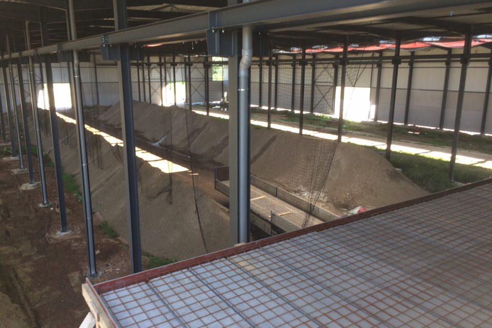 Almobe industriebouw - JB Construct - Lier (7)