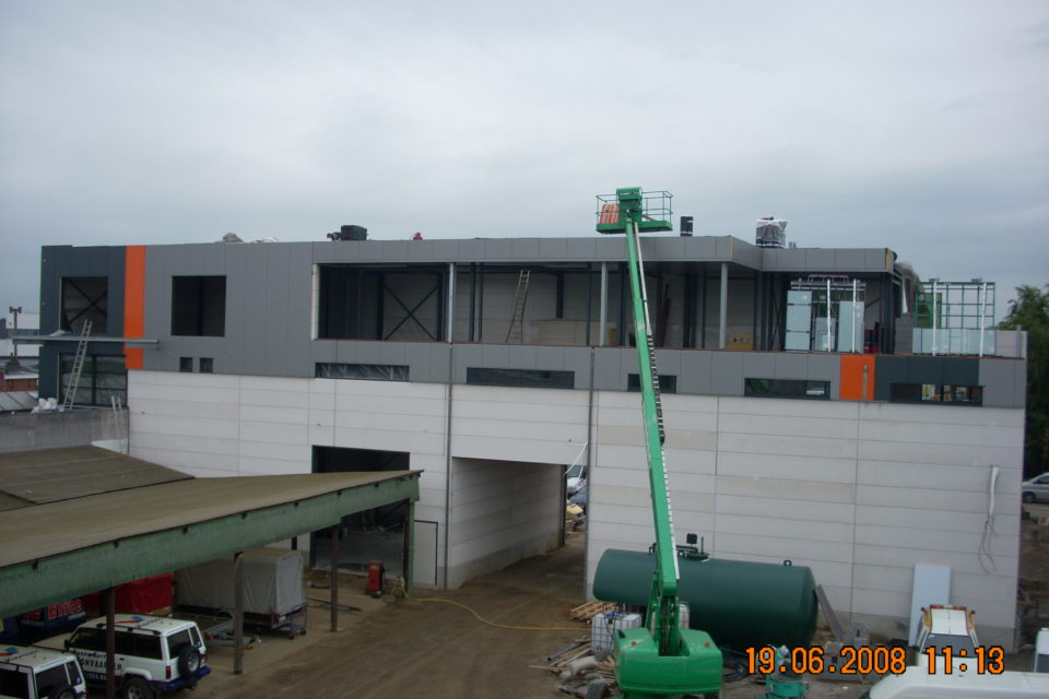 Almobé Industriebouw - Bertels (3)