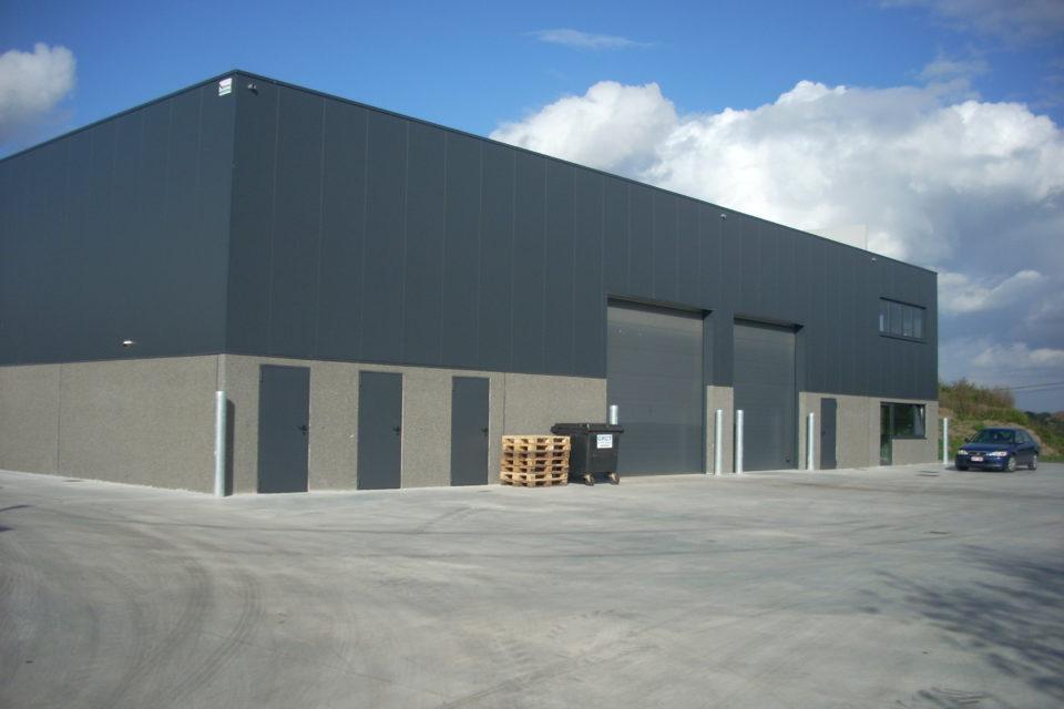 Almobé Industriebouw - Ceulemans (10)