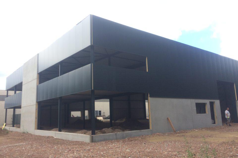 Almobé Industriebouw - Delta Tenten (1)