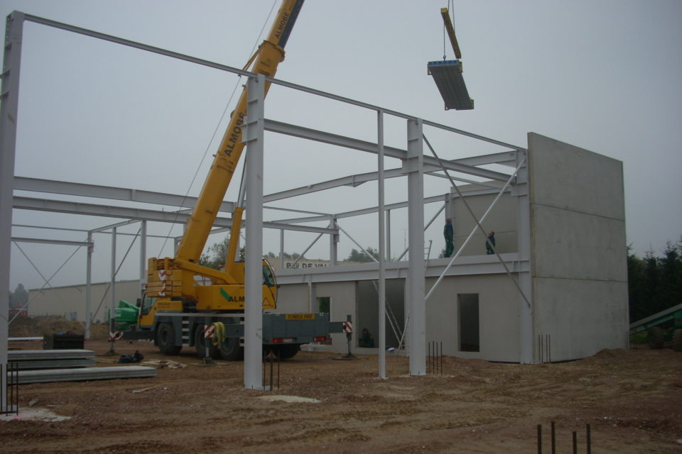 Almobe Industriebouw - Kusters (8)