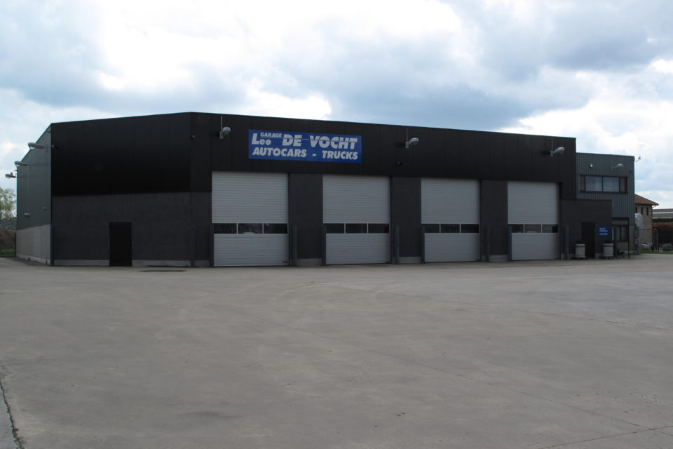 Garage De Vocht