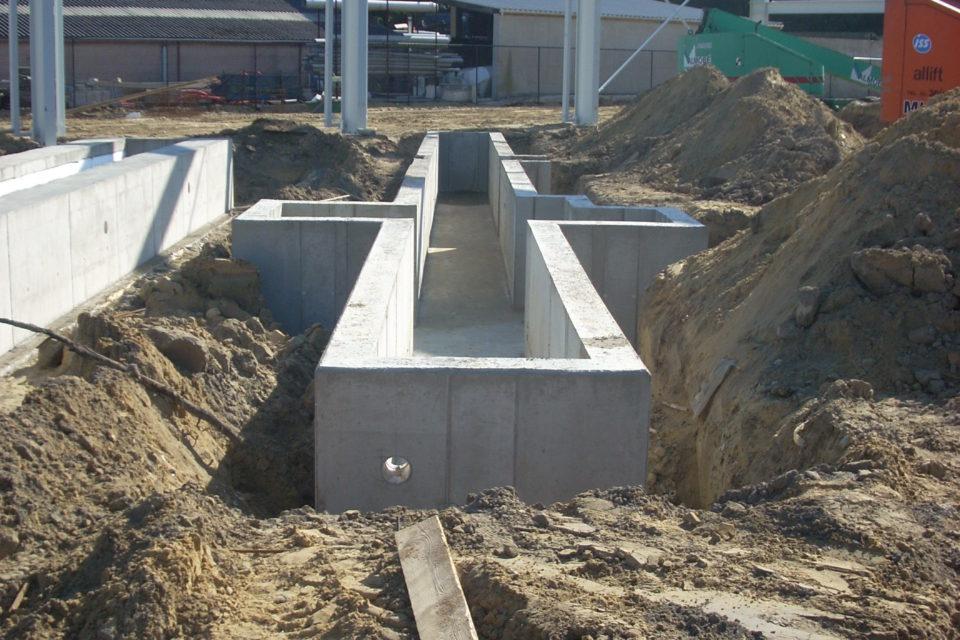 Almobé Industriebouw - Garage Kant Olen (8)