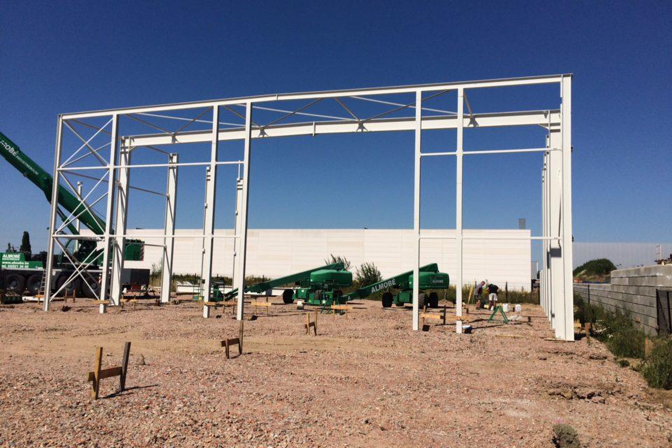 Almobé Industriebouw - Bryon (1)