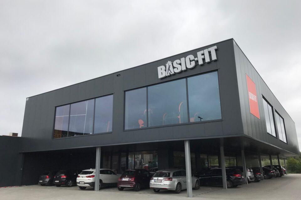 Basic Fit - Kampenhout