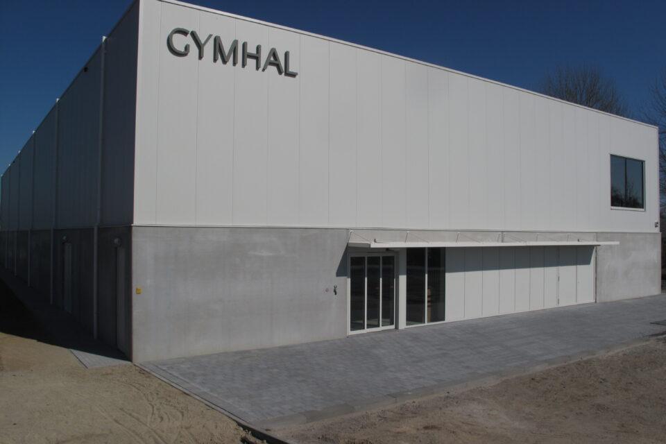 Gymhal - Duffel