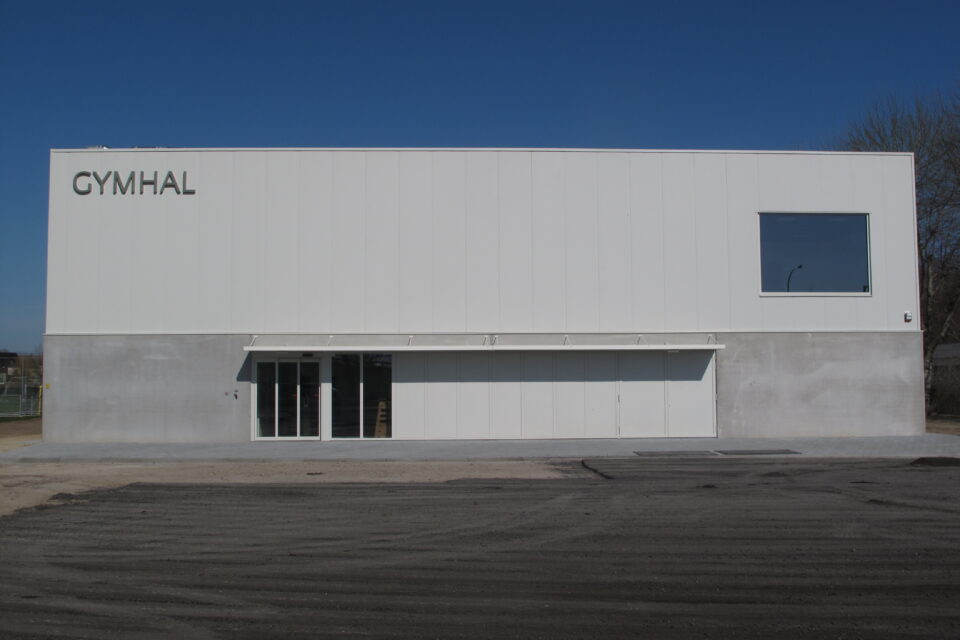 30-03-2021 Sporthal Duffel